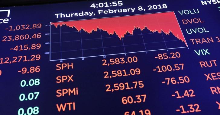 株で大損して自殺する奴ってアホ…画像