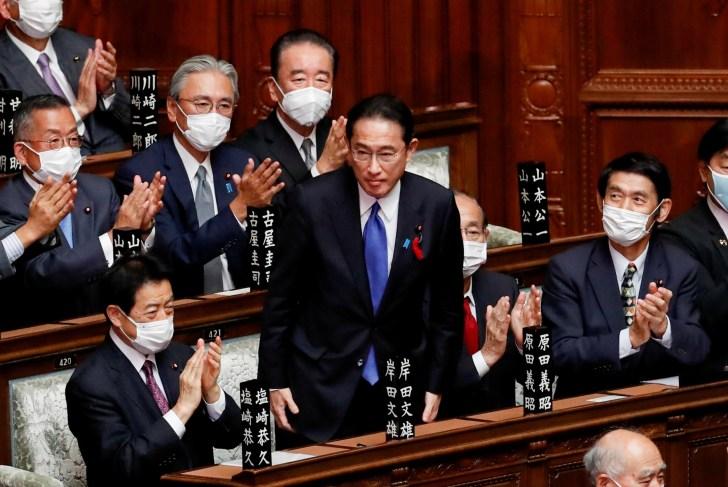 岸田派「株の税金を20%→25…画像