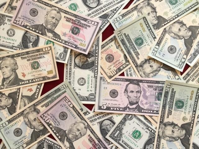 米国株または米国株ETFを買い…画像