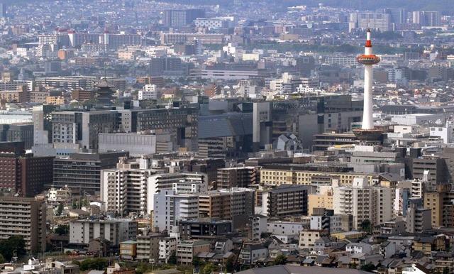 中国人「京都の不動産欲しいアル…画像