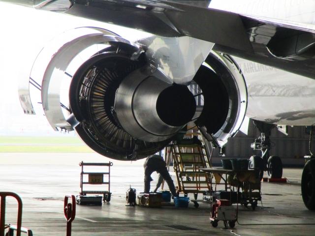 日本航空「コロナでお金なくなっ…画像