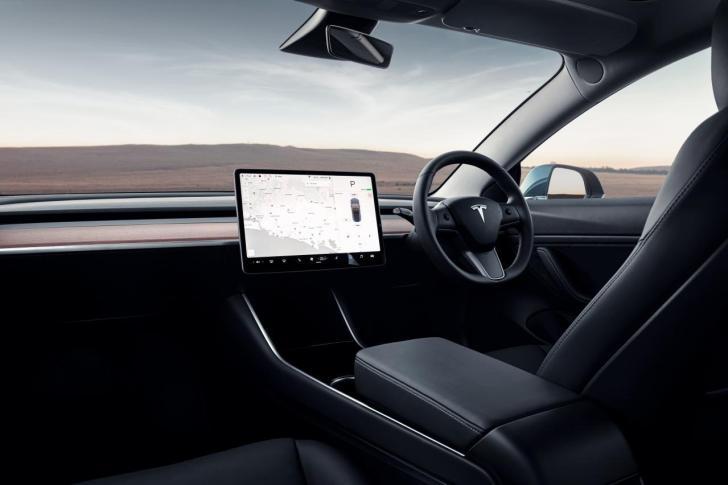 電気自動車のテスラ、家庭用エア…画像
